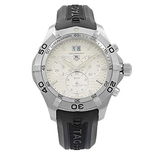 - Tag Heuer Aquaracer Quartz Male Watch CAF101E.FT8011 (Certified Pre-Owned)