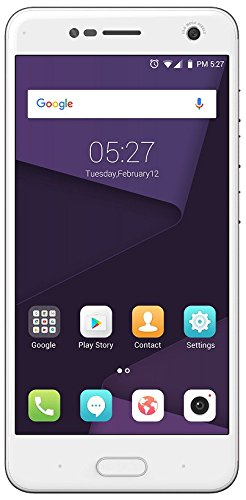 ZTE V8 - Smartphone Libre de 5.2