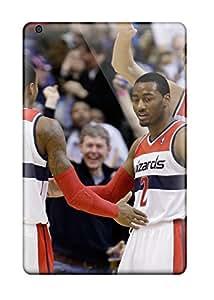 For Ipad Case, High Quality Washington Wizards Nba Basketball (6) For Ipad Mini/mini 2 Cover Cases