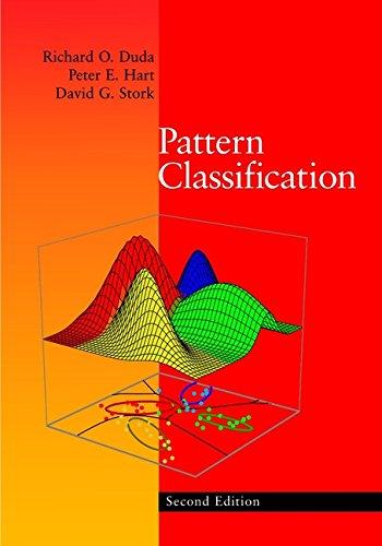 Pattern Classification (Pt.1)