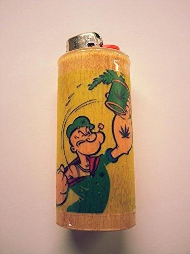popeye-pot-lighter-case-lighter-holder-lighter-sleeve-pot-weed-marijuana-ganja