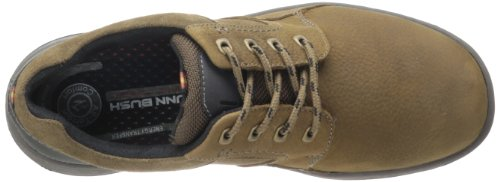 Nunn Bush Mens Baraboo Oxford Olive wzhn9wy7