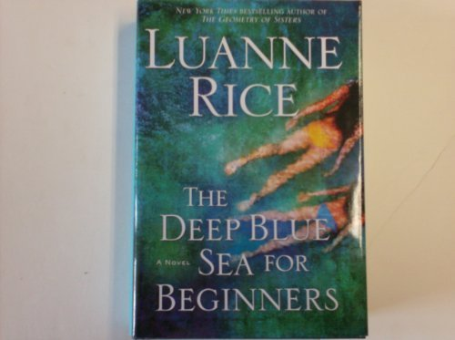 Read Online the deep blue sea for beginners PDF