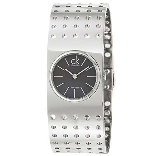 Calvin Klein Ladies Trust Analog Dress Quartz SWISS Watch (Imported) K8322107