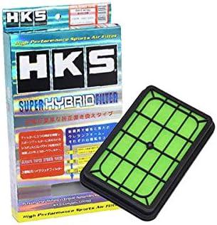 HKS スーパーハイブリッドフィルター カローラセレス AE100 AE101 92/05~97/05 5A-FE/4A-FE/4A-GE