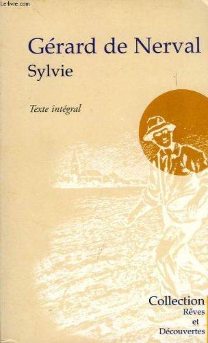 203870127X - Nerval: Sylvie - Livre