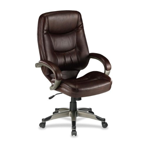 Westlake High-Back Executive Chair with Arms