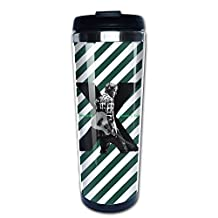 Ptloveing Ed Sheeran X Stainless Steel Mug & Coffee Thermos