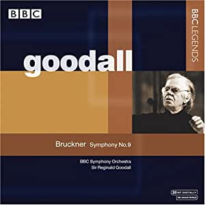 Bruckner: Symphony No. 9 in D Minor