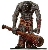 D & D Minis: Mountain Troll # 50 - War of the Dragon Queen
