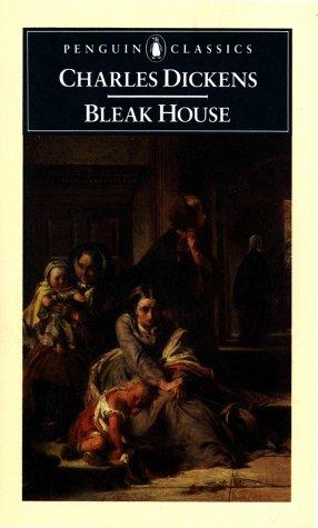 Bleak House (English Library)