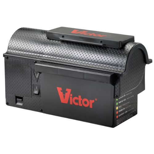Victor Multi Kill Electronic Mouse M260 product image