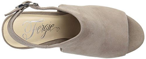 Carmyn Doe Dress Women's Fergie Sandal OZ5qW