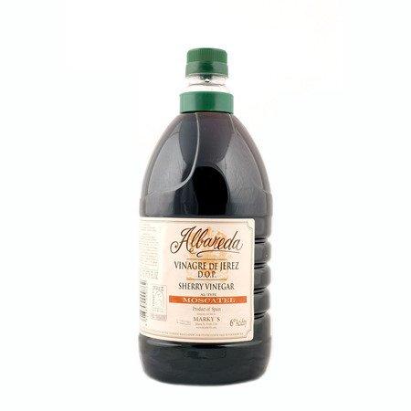 Moscatel Sherry Vinegar D.O.P. - 67 - Moscatel Vinegar