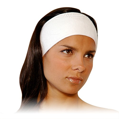 Appearus Stretch Cotton Terry Headband product image