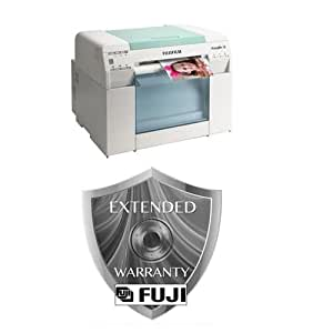 Amazon.com: Fujifilm frontier-s DX100 Inkjet Photo Printer ...