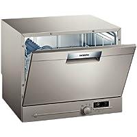 Siemens SK26E820EU lavavajilla - Lavavajillas (A +, 0.62