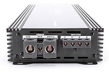 Skar Audio Rp-2000.1d Mono Block Class D Mosfet Subwoofer Amplifier, 2000w 1