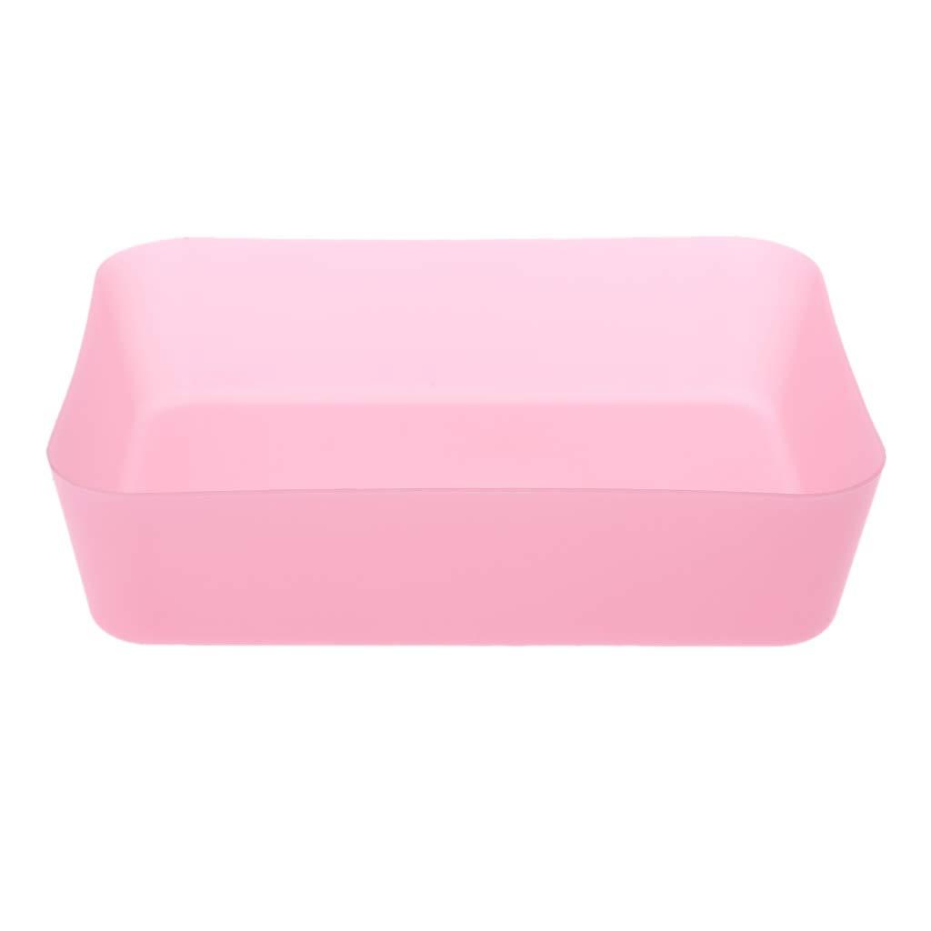 JUNESUN Drawer Kitchen Cutlery Tableware Case Makeup Storage Box Home Organizer Plastic by JUNESUN (Image #5)