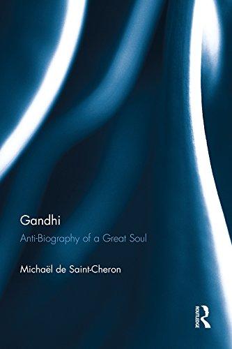 Gandhi: Anti-Biography of a Great Soul image