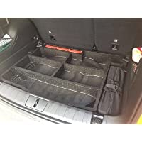 Nicebee Rear Liftgate Tail Door Multi-functional Tools Storage Bag Auto Box For Jeep Renegade 2015 UP