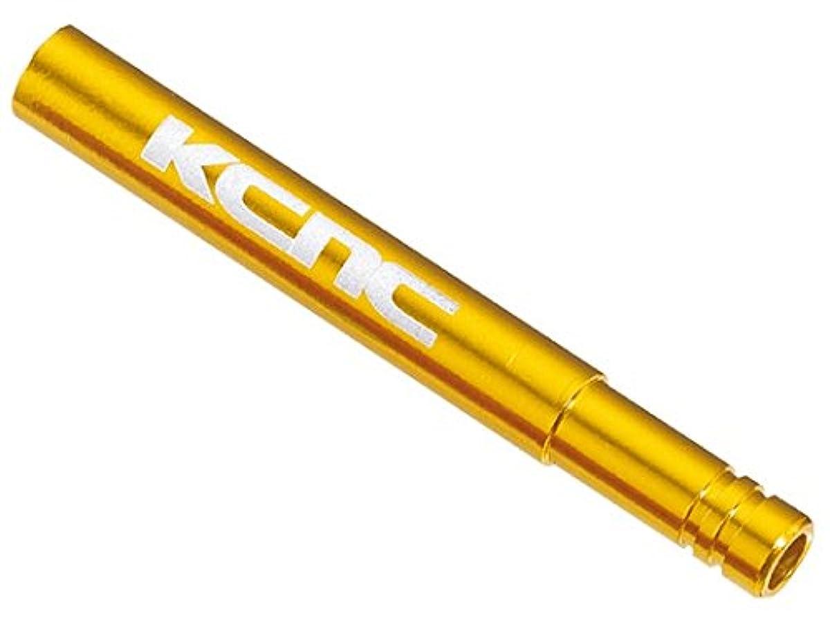 [해외] KCNC 자전거 경량 밸브 어댑터 밸브 확장