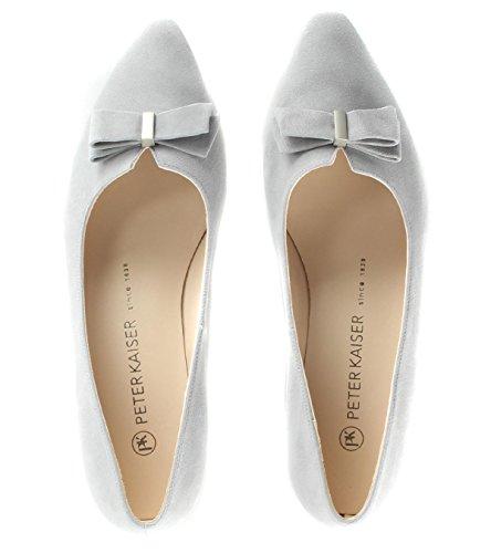 La Peter De Grau Kaiser Des Chaussures Cour Peter Chaussures Femmes XfxrpXw