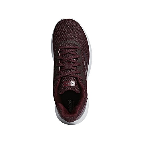 adidas Damen Cosmic 2 SL W Laufschuhe Rot (Mystery Ruby F17/maroon/ftwr Wht)