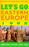 img - for Let's Go Eastern Europe 1998 book / textbook / text book