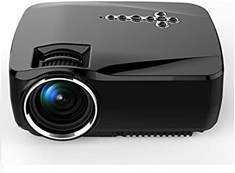 Everycom G90 Android 4.4 Wifi Proyector de 1G RAM + 8G ROM ...