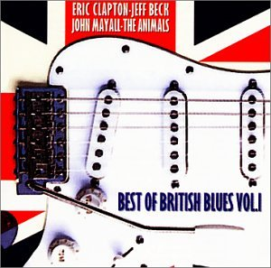 Best of British Blues 1 (Best British Psychedelic Albums)