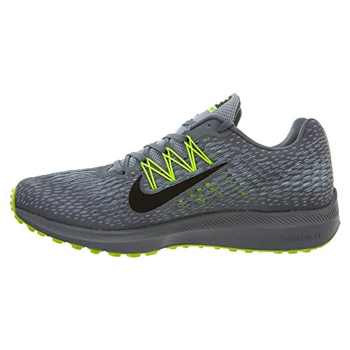 Nike Men's Air Zoom Winflo 5 Running Shoe