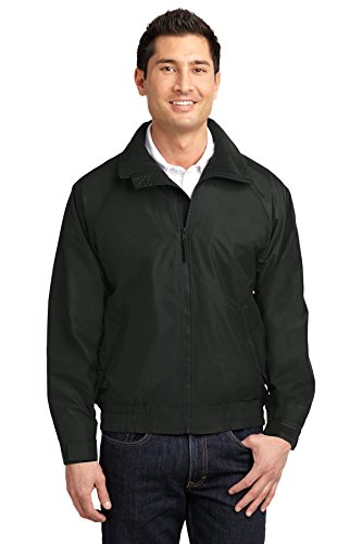 Challenger Full Zip Jacket - 7