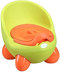 2 in 1 Kids Baby Toilet Seat Toddler Training Potty