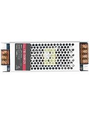 Voeding Schakeltransformator 150W AC90‑264V Schakelvoeding LED-voedingsdriver voor LED-strip/String/LED-matrix