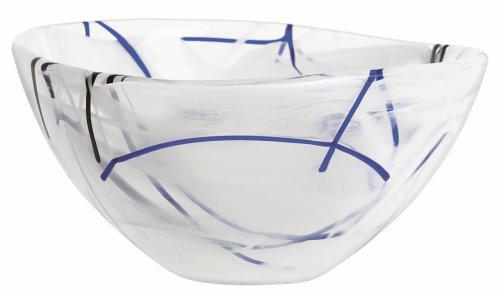 Amazon Kosta Boda Contrast Small Lime Bowl Decorative Bowls