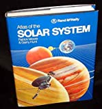 Atlas of the Solar System, Patrick Moore, 0528811223