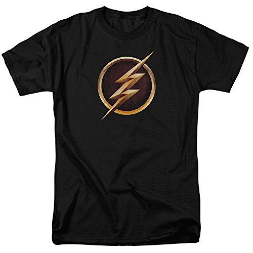 Flash Comics Justice League T Shirt product image