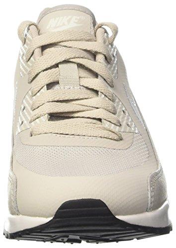 Nike Damen W Air Max 90 Ultra 2.0 Laufschuhe Mehrfarbig (Pale Grey/wolf Grey/summit White/black)