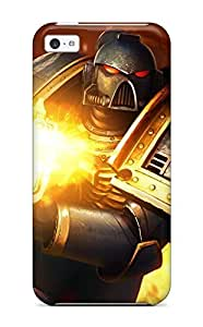 Dana Diedrich Wallace's Shop 4144133K28294880 New Style Hard Case Cover For Iphone 5c- Space Marines Warhammer 40,000