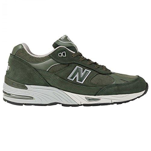 M991sdb New Balance Sneaker Hombre Verde 1q56w