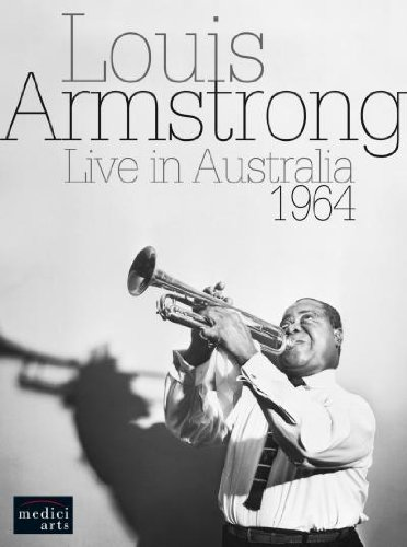 Louis Armstrong - Live in Australia (DVD)