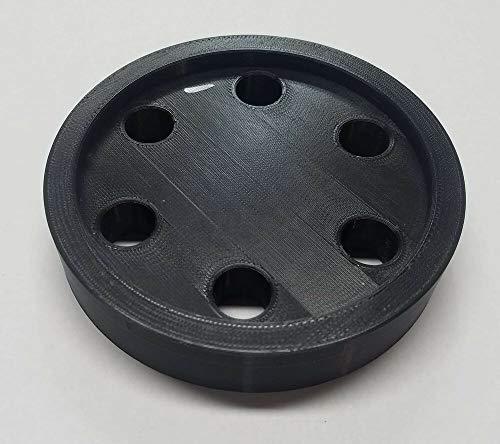 (MiataSource Mazda Miata MX-5 MX5 3D Rear Main Seal Install Tool I12855)