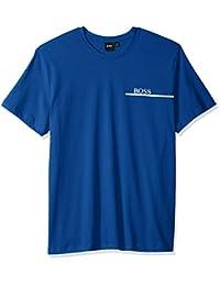 BOSS HUGO BOSS Mens T-Shirt Rn 24 10145963 03