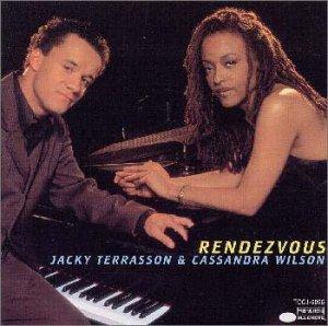 「カサンドラ・ウィルソン&ジャッキー・テラソン / テネシー・ワルツ」の画像検索結果