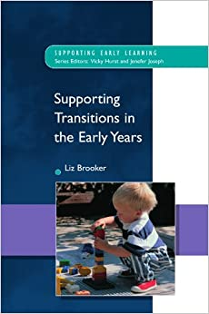 supporting transitions early learning early Outcome for children in the early years the supporting successful  for questions about this newsletter contact the early learning pathways team: transitions@det.