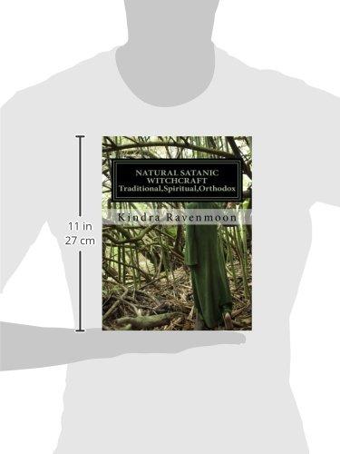 Amazon com: NATURAL SATANIC WITCHCRAFT - Traditional