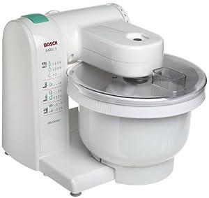 bosch mum 4505uc 450 watt stand mixer kitchen machine electric stand mixers. Black Bedroom Furniture Sets. Home Design Ideas