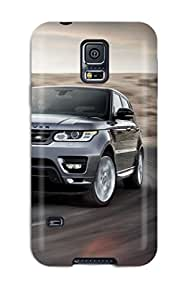 6459372K41313779 Durable Protector Case Cover With Land Rover Sport Hot Design For Galaxy S5
