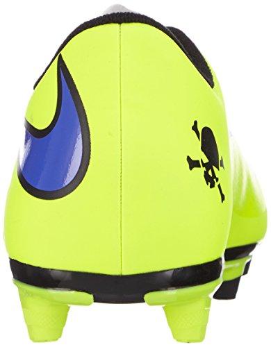 Nike Hypervenom Phade Fg Lilla / Volt Herre Fodbold Klamper Volt, Persisk Violet, Sort